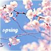 Аватар весна (© Mirrorgirl), добавлено: 06.03.2009 10:42