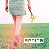 Аватар весна (© Mirrorgirl), добавлено: 06.03.2009 10:43