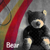 Аватар медведь (© Mirrorgirl), добавлено: 23.03.2009 22:33