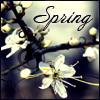 Аватар весна (© Mirrorgirl), добавлено: 25.03.2009 16:41