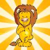 Аватар знак зодиака:лев