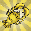 Аватар знак зодиака:рак (© Mirrorgirl), добавлено: 30.03.2009 16:26