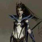 Аватар Темная колдунья (© Radieschen), добавлено: 06.04.2009 11:58