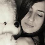 Аватар девушка и белый медведь (© Radieschen), добавлено: 14.04.2009 13:45