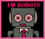 Аватар Я люблю роботов