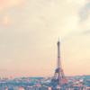 Аватар Париж,Эйфелева башня (© Mirrorgirl), добавлено: 21.04.2009 17:00