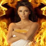 Аватар Ева Лонгория (Отчаянные домохозяйки) (© Ulinka), добавлено: 22.04.2009 18:57