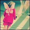 Аватар Девочка-фея (© Mirrorgirl), добавлено: 23.04.2009 14:05