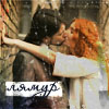 Аватар лямур, поцелуй, влюбленная парочка (© Mirrorgirl), добавлено: 23.04.2009 14:16