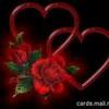 Аватар два сердца (© Алюська), добавлено: 01.05.2009 01:01