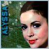 Аватар Алиса Милано (© Mirrorgirl), добавлено: 30.04.2009 14:20