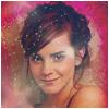 Аватар Эмма Уотсон, Гермиона из Гарри Поттера (© Mirrorgirl), добавлено: 03.05.2009 10:00