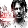 Аватар Джонни Депп (© Mirrorgirl), добавлено: 09.05.2009 10:42