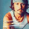 Аватар Джонни Депп (© Mirrorgirl), добавлено: 09.05.2009 10:45