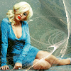 Аватар Кристина  Агилера (© Mirrorgirl), добавлено: 09.05.2009 11:24