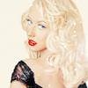 Аватар Кристина  Агилера (© Mirrorgirl), добавлено: 09.05.2009 11:34