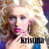 Аватар Кристина  Агилера (© Mirrorgirl), добавлено: 13.05.2009 21:45