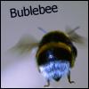 Аватар Бублебее,шмель летит,Bublebee