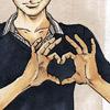 Аватар Сердечко из пальцев (© Mirrorgirl), добавлено: 17.05.2009 15:21