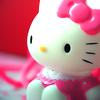 Аватар Hello Kitty (© Mirrorgirl), добавлено: 20.05.2009 16:22