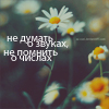 Аватар Не думать о звуках,не помнить о числах (© Mirrorgirl), добавлено: 21.05.2009 16:32