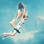 Аватар Девушка в небе (© Mirrorgirl), добавлено: 24.05.2009 11:51