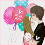Аватар Люблю тебя, love yo
