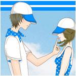 Аватар Парень прикрывает рот девушке (© Mirrorgirl), добавлено: 24.05.2009 14:19