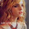 Аватар Just one more time,Эмма Уотсон (© Mirrorgirl), добавлено: 24.05.2009 21:47