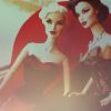 Аватар Куклы Барби (© Mirrorgirl), добавлено: 27.05.2009 10:54