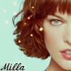 Аватар Мила Йович,Milla (© Mirrorgirl), добавлено: 03.06.2009 16:11