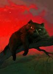 Аватар Черный котяра-мечтатель. (© Anatol), добавлено: 05.06.2009 15:29