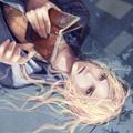 Аватар девушка с книжкой (© Radieschen), добавлено: 06.06.2009 20:06