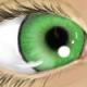 Аватар Зеленый глаз