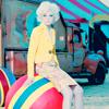Аватар Девушка с голубыми глазами (© Mirrorgirl), добавлено: 11.06.2009 12:20