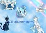 Аватар Коты воители форума (© Милашка), добавлено: 12.06.2009 12:21
