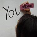 Аватар Девушка стирает надпись Yo (© Radieschen), добавлено: 15.06.2009 08:45