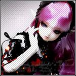 Аватар Аниме кукла (© Lonetka), добавлено: 20.06.2009 15:33