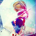 Аватар Девушка под зонтом (© Lonetka), добавлено: 21.06.2009 14:24
