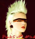 Аватар Punks not dead (© Radieschen), добавлено: 23.06.2009 11:19