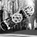 Аватар скейт с пентухой (© Radieschen), добавлено: 24.06.2009 20:12