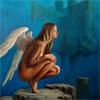 Аватар Сидящий ангел (© Lonetka), добавлено: 25.06.2009 13:26