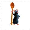 Аватар Реми (Рататуй) (© Lintu), добавлено: 26.06.2009 17:52