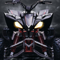 Аватар Готический квадрацикл