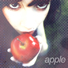 Аватар Яблоко (© Lonetka), добавлено: 02.07.2009 10:17