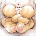 Аватар Мишки целуются (© Radieschen), добавлено: 09.07.2009 22:31