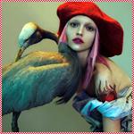 Аватар Девушка с пеликаном (© Ego), добавлено: 20.07.2009 13:18