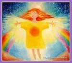 Аватар Солнечный ангел