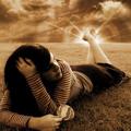Аватар Септия, трава, небо, девушка (© Radieschen), добавлено: 26.07.2009 10:48