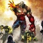 Аватар Демонические создания (© Anatol), добавлено: 10.08.2009 13:44